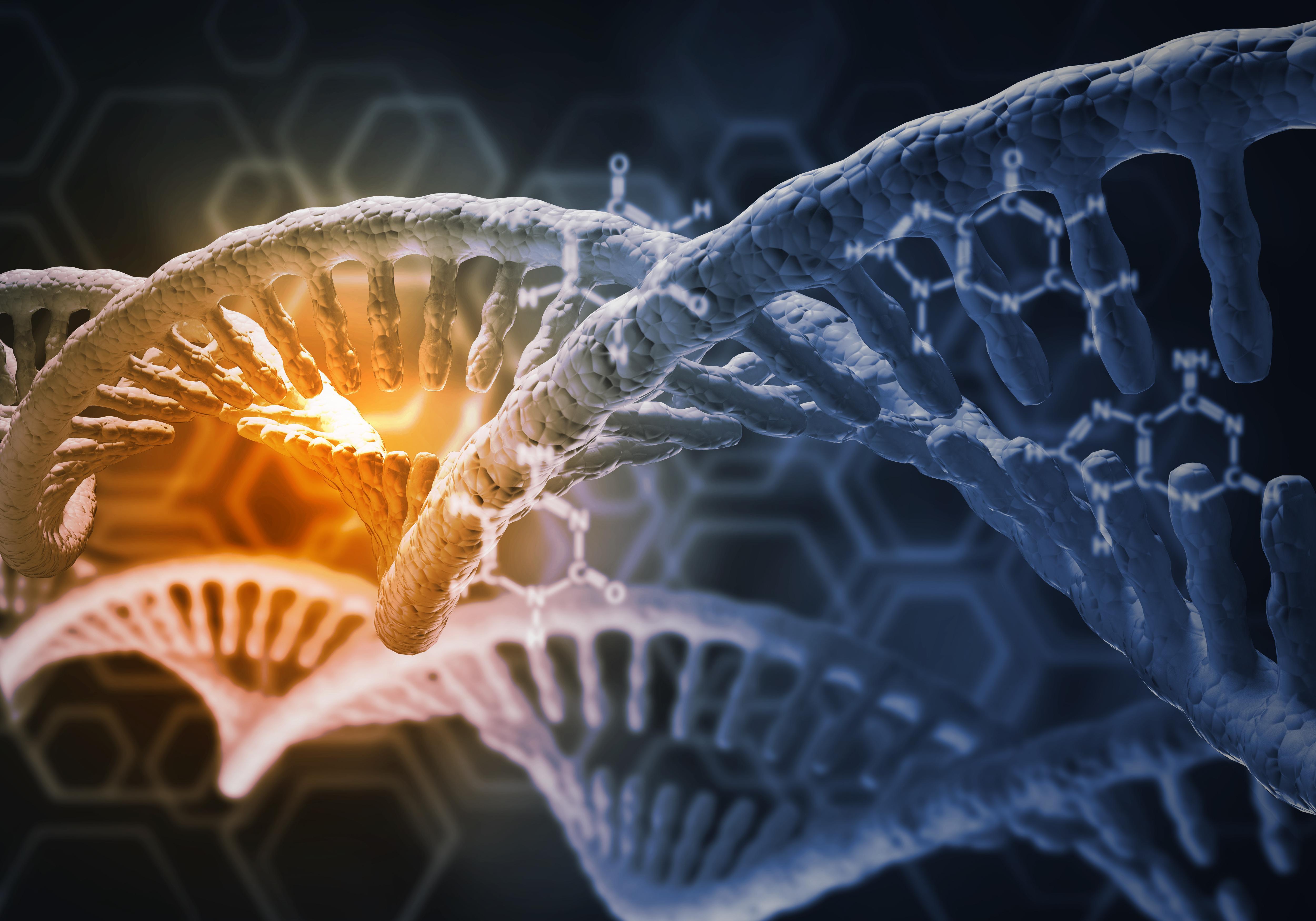 CD46 mutation
