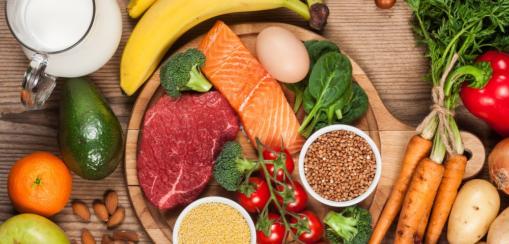 aHUS and Diet: What Should I Eat and What Should I Avoid?