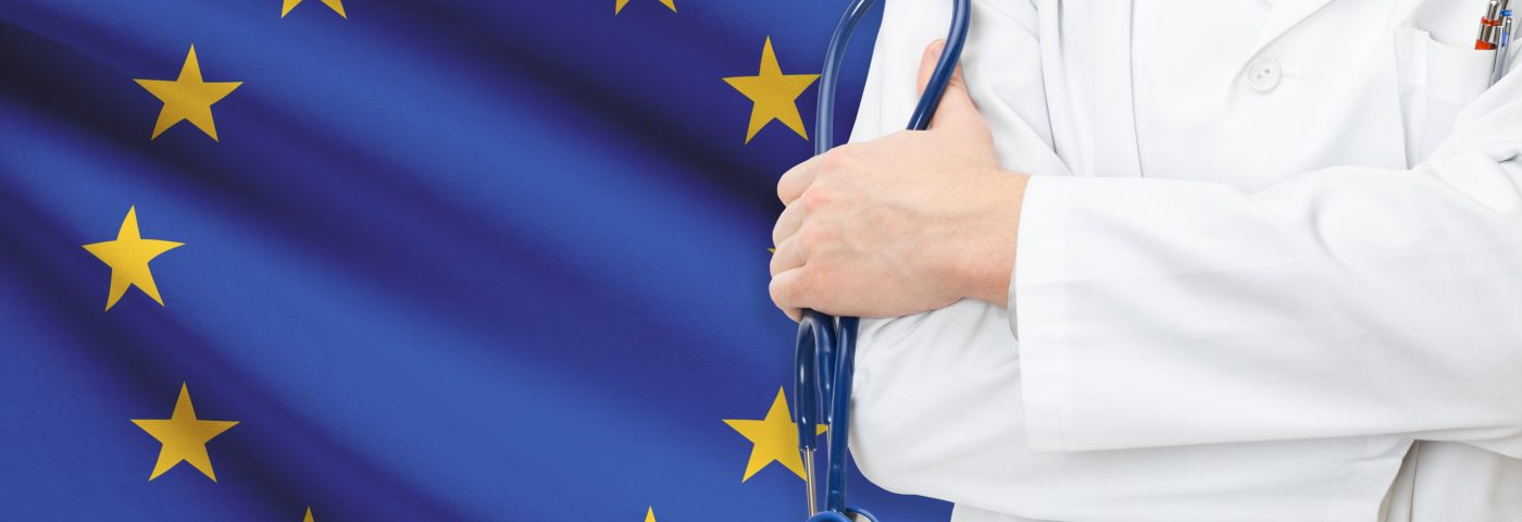 Ultomiris as Shorter Infusion Approved in Europe to Treat aHUS